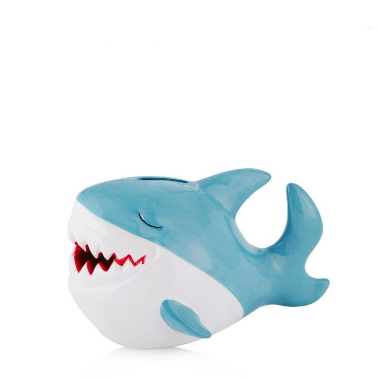 Skarbonka Shark