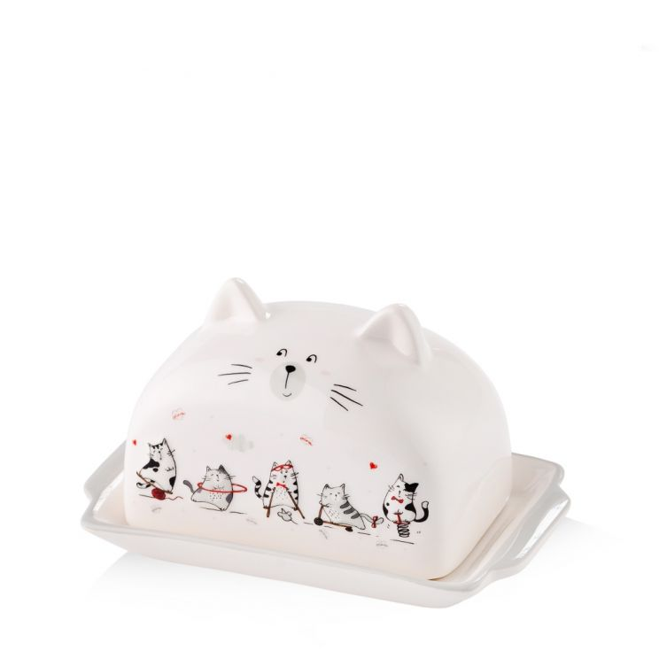 Maselniczka Playcat