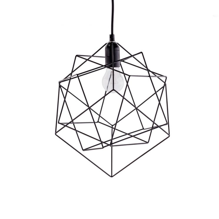 Lampa Wirlo