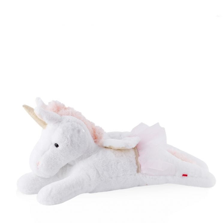 Poduszka Tulle Unicorn Lies