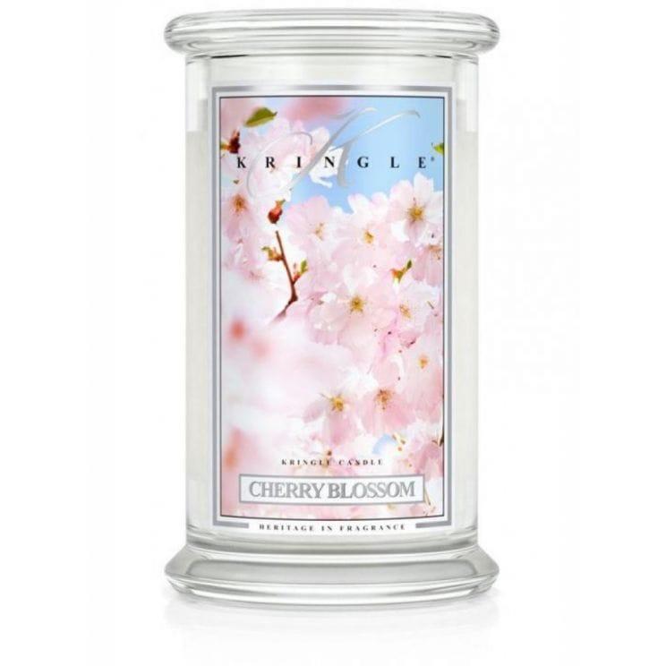 Świeca Zapachowa Cherry Blossom