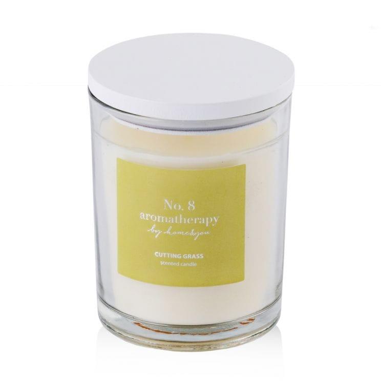 Świeca Zapachowa Aroma Nature 2