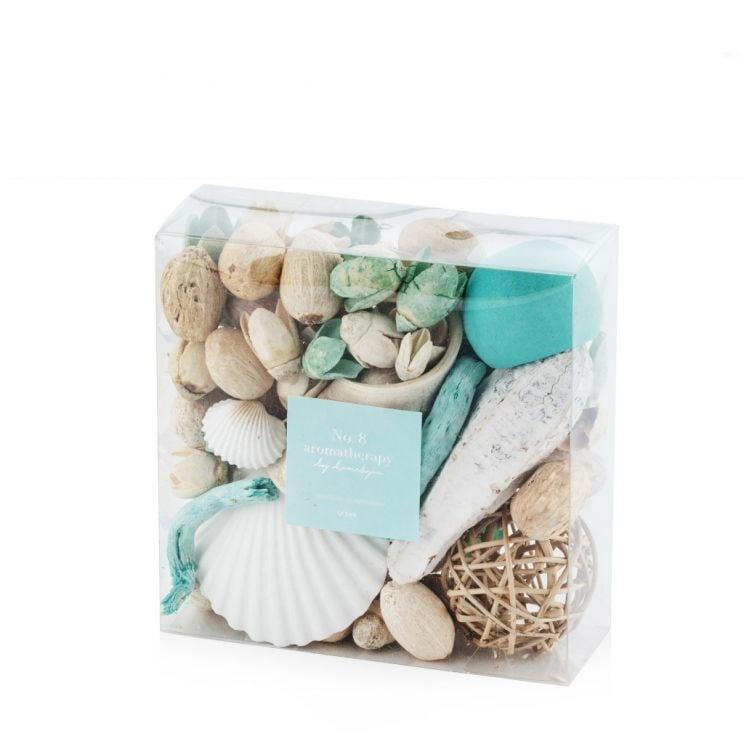 Suszki Zapachowe Seashells