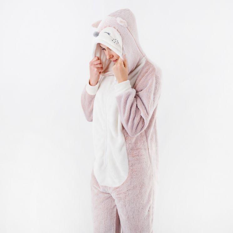 Piżama Foxtie