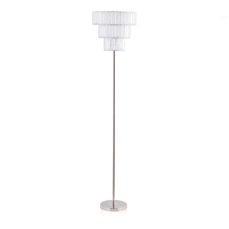 Lampa Podłogowa Squaro