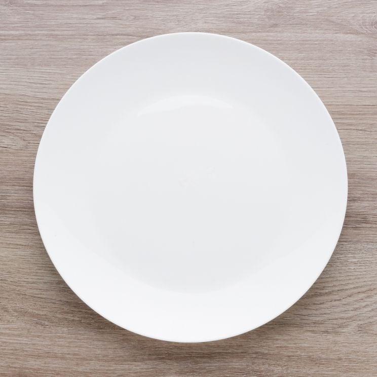 Talerz Obiadowy Bianco 2