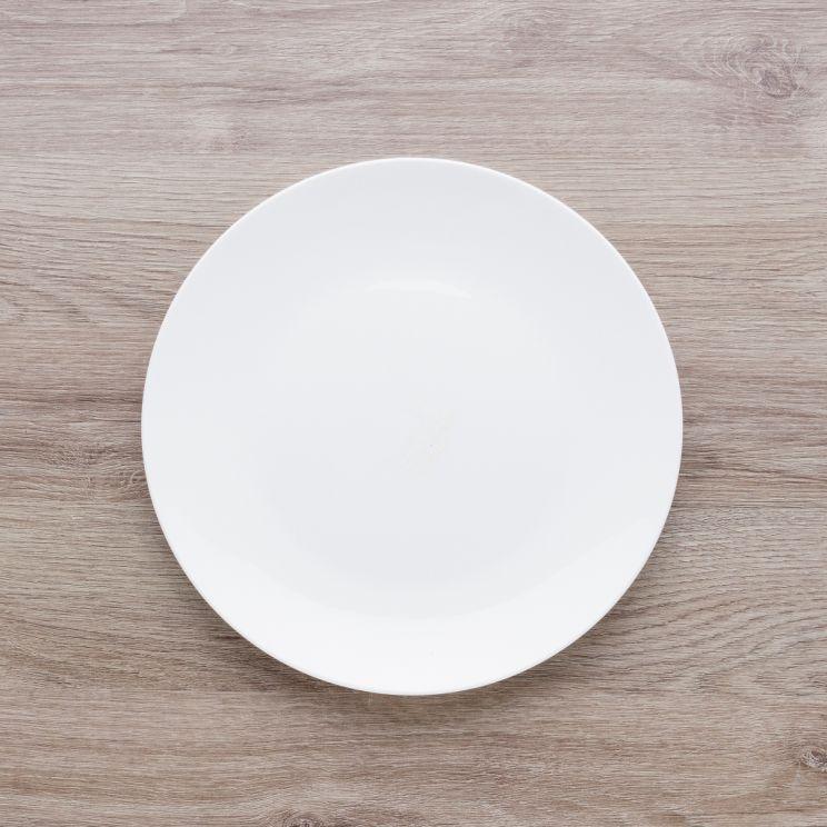 Talerz Deserowy Bianco 2