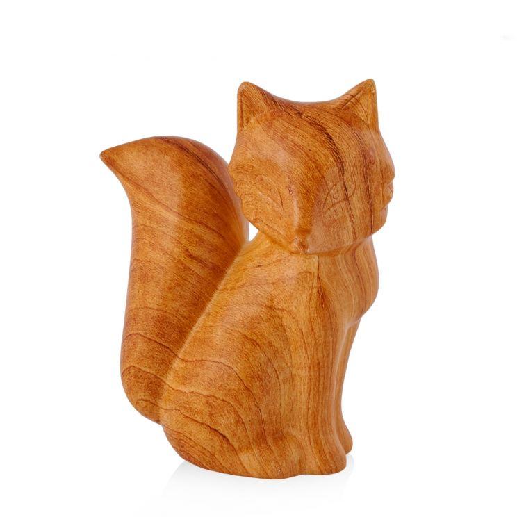 Figurka Woodfox