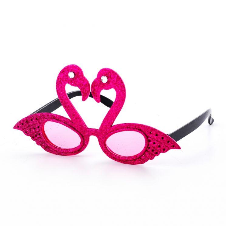 Okulary Los Flamingos
