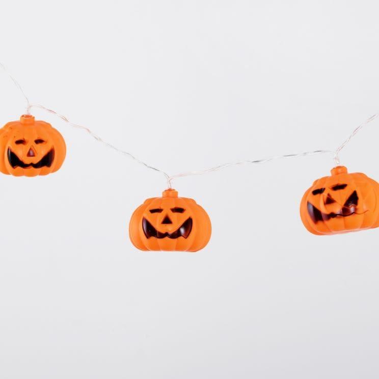 Łańcuch Pumpkin