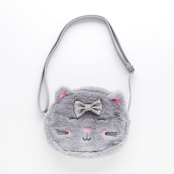 Torebka Furry Cat