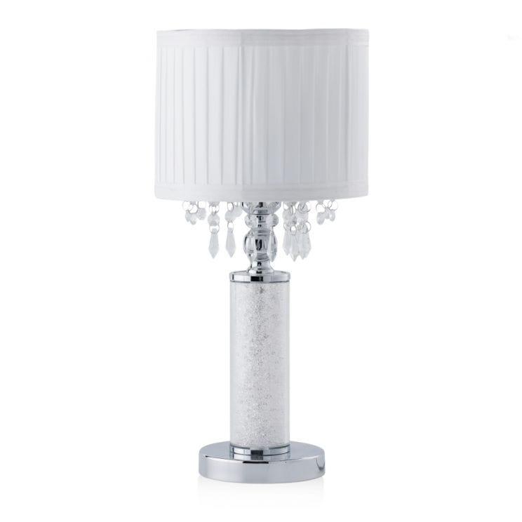 Lampa Stołowa Dust Column