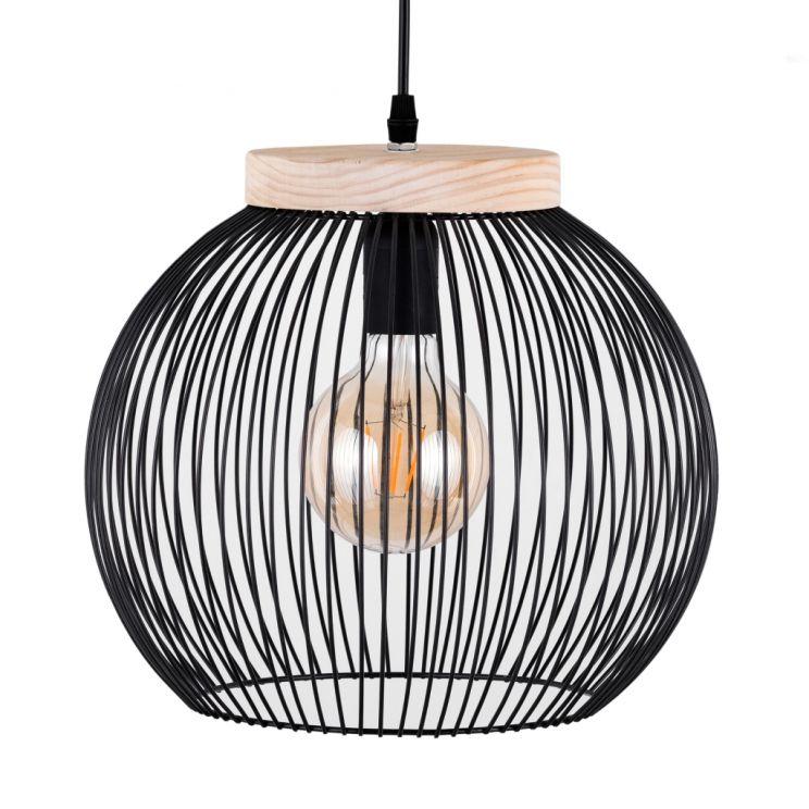 Lampa Wisząca Wireball