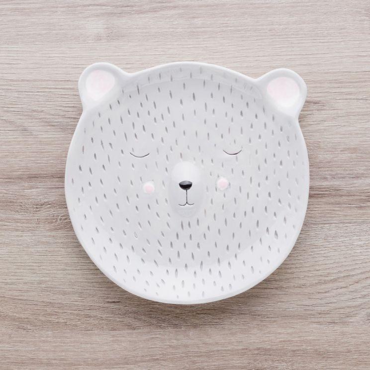 Talerz Deserowy Bearsy