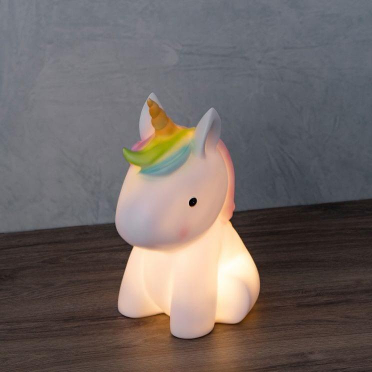 Lampa Stołowa Unicorn