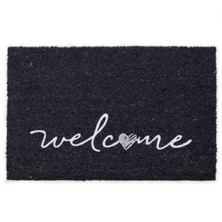 Wycieraczka Welcome 2 40x60 cm
