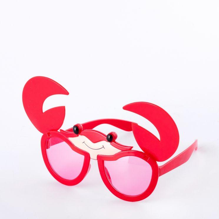 Okulary Crab