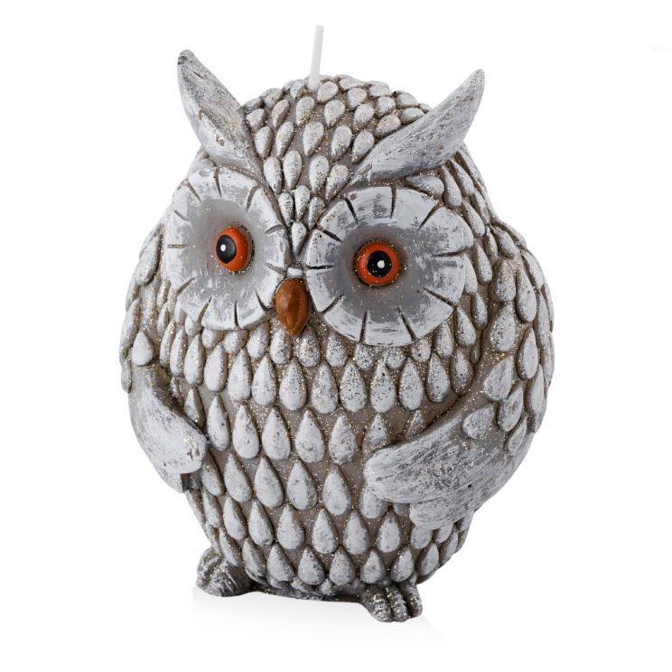 Świeca Owlno