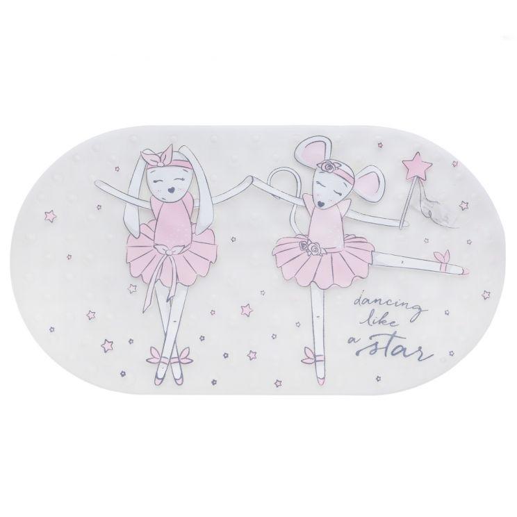 Mata Prysznicowa Ballerinas