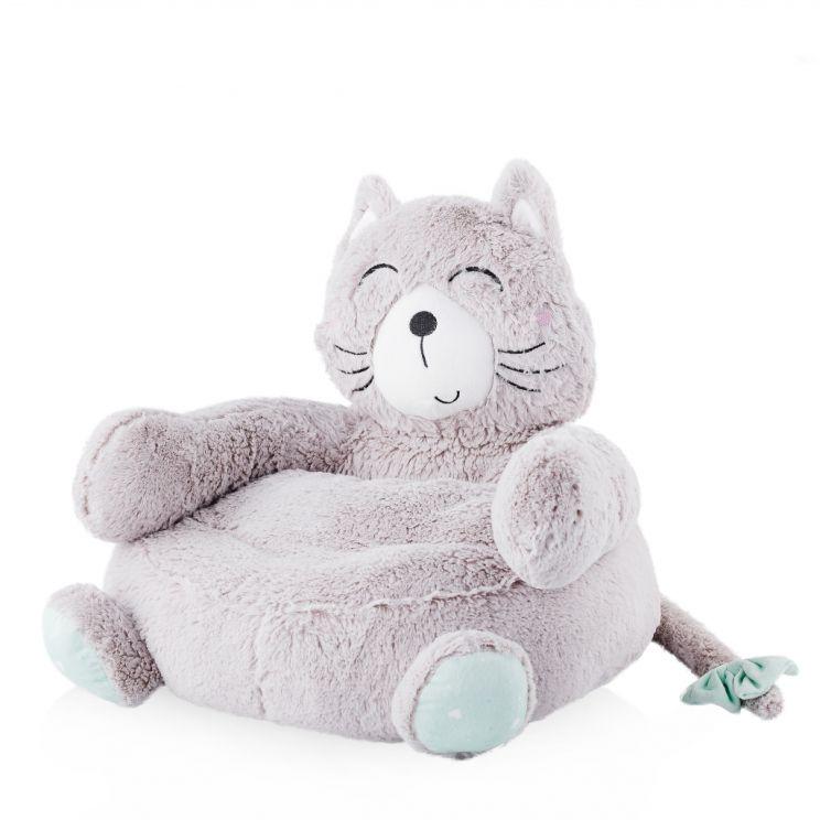 Puf Playcat