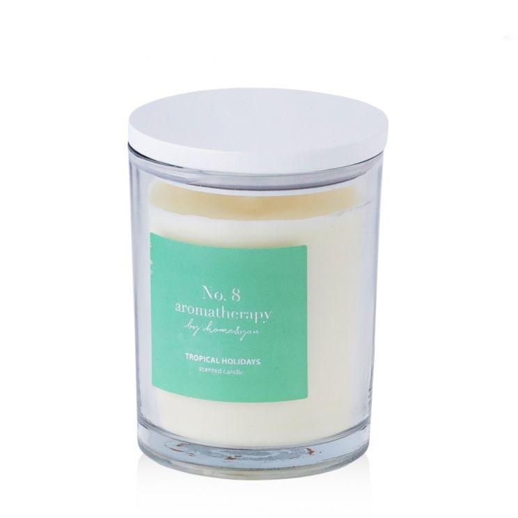 świeczki Zapachowe Zapachy Do łazienki Homeyou