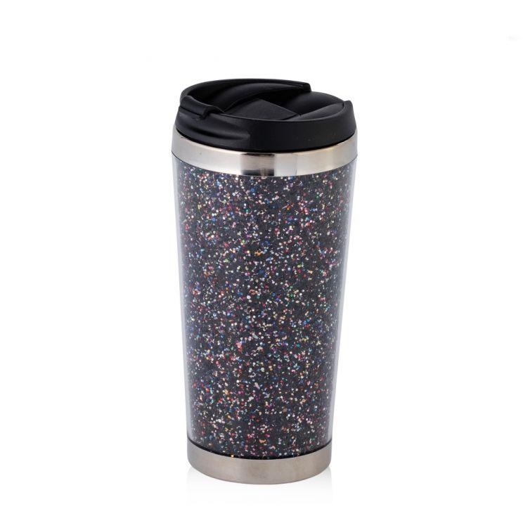 Kubek Termiczny Glitter