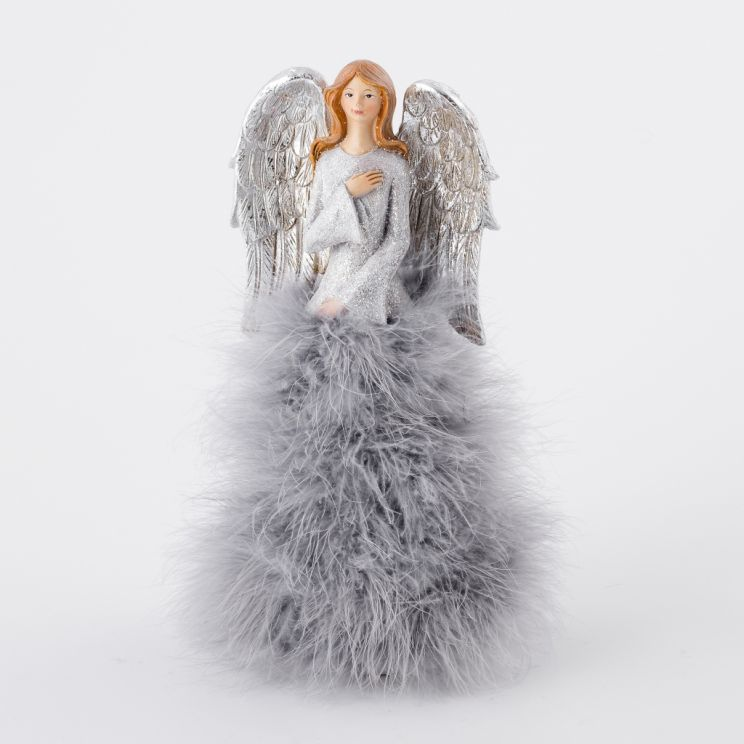 Figurka Feather Angel
