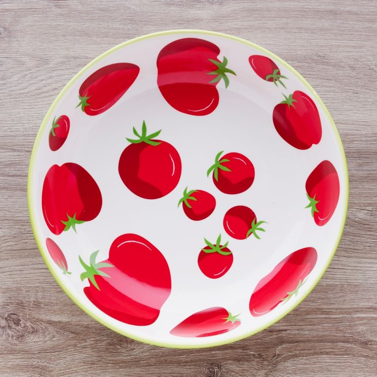 Misa Tomatos