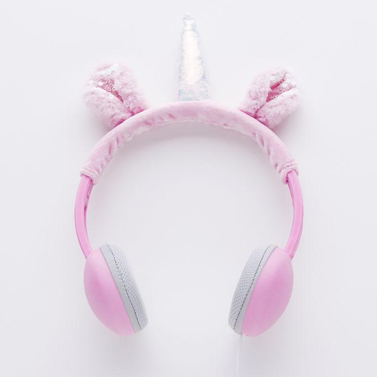 Słuchawki Unicorn Fur