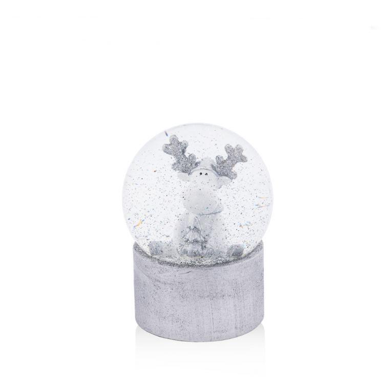 Kula Śnieżna Reniu