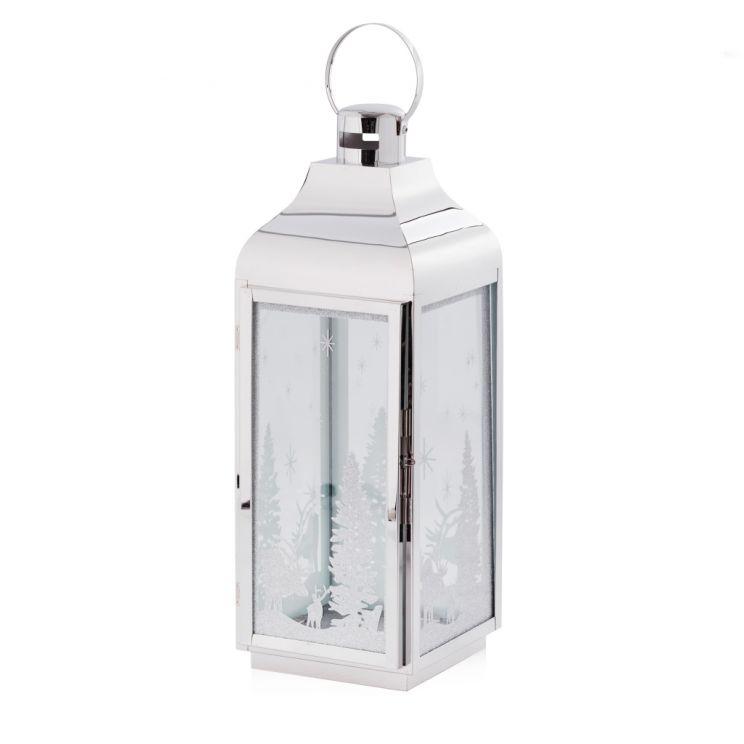 Lampion Frozen