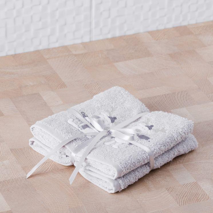Komplet Ręczników Winterfun