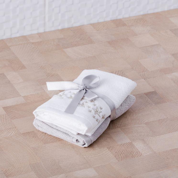 Komplet Ręczników Bavena