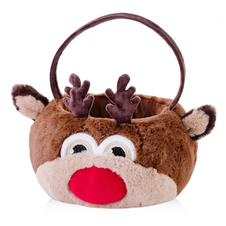 Kosz Reindeerly Small