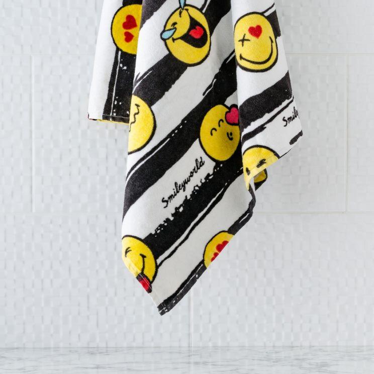 Ręcznik Smiley Zebra