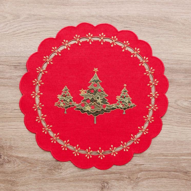 Serwetka Weihnachten 3