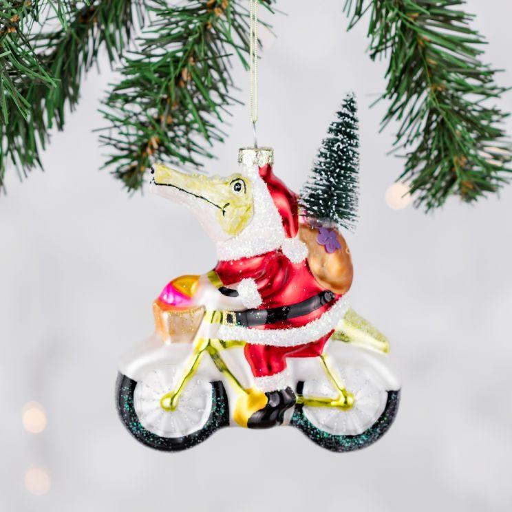 Bombka Bikecroco