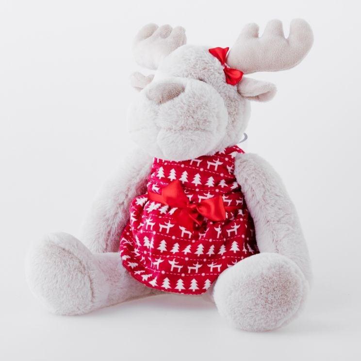 Zabawka Mrs Reindeer