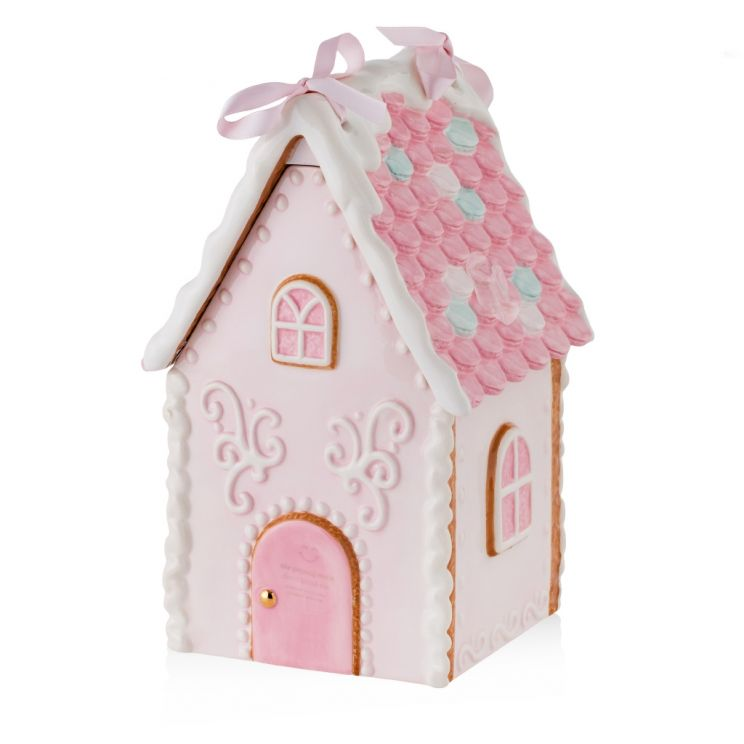 Pojemnik Fairy House