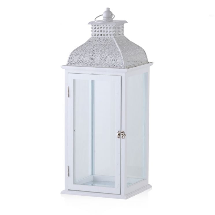 Lampiony Modne Dekoracje Do Salonu Homeyou