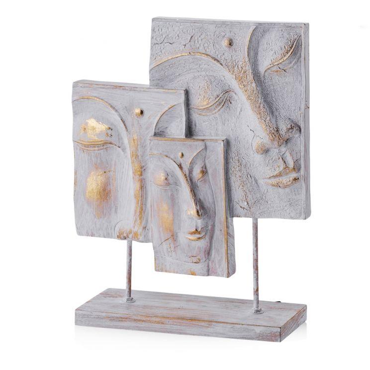 Figurka Threefaces