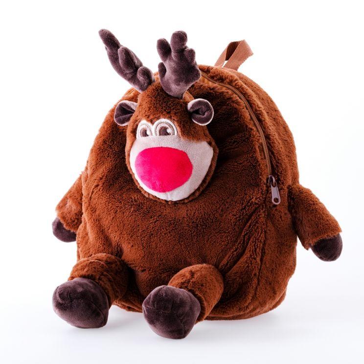 Plecak Reindeerly