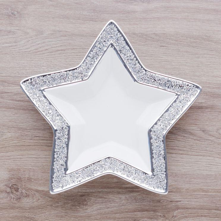 Patera Dekoracyjna Stardust Star