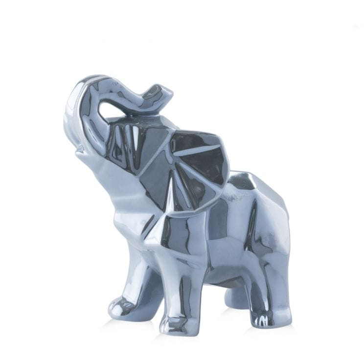 Figurka Paper Elephanto