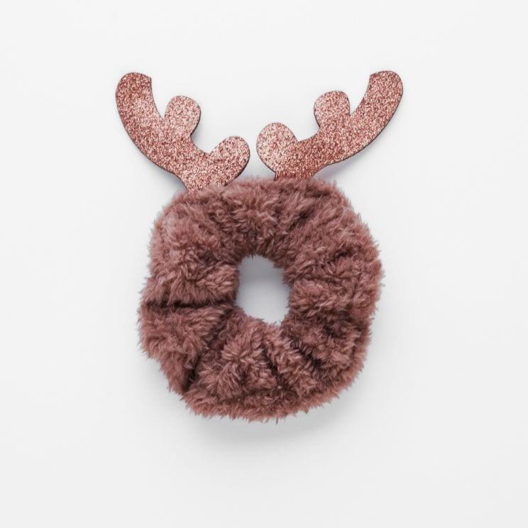 Gumka Do Włosów Reindeer Horns