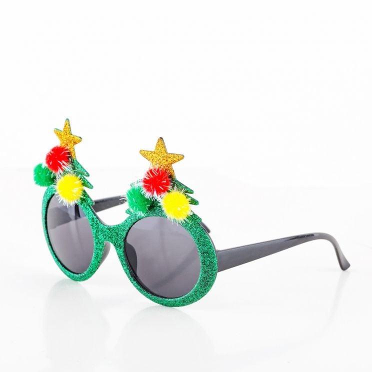 Okulary Imprezowe Gift
