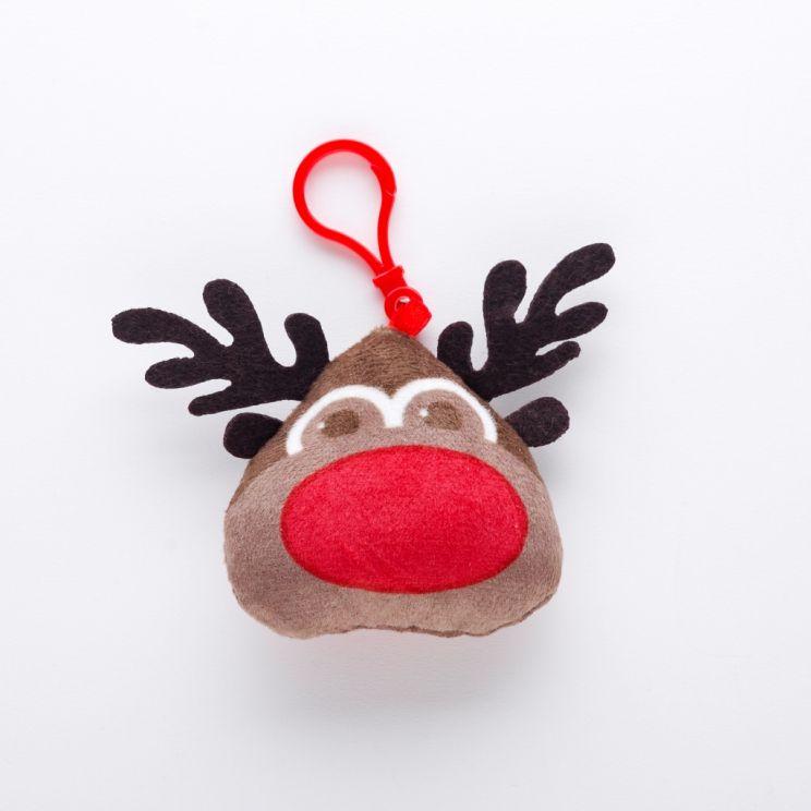 Brelok Reindeer