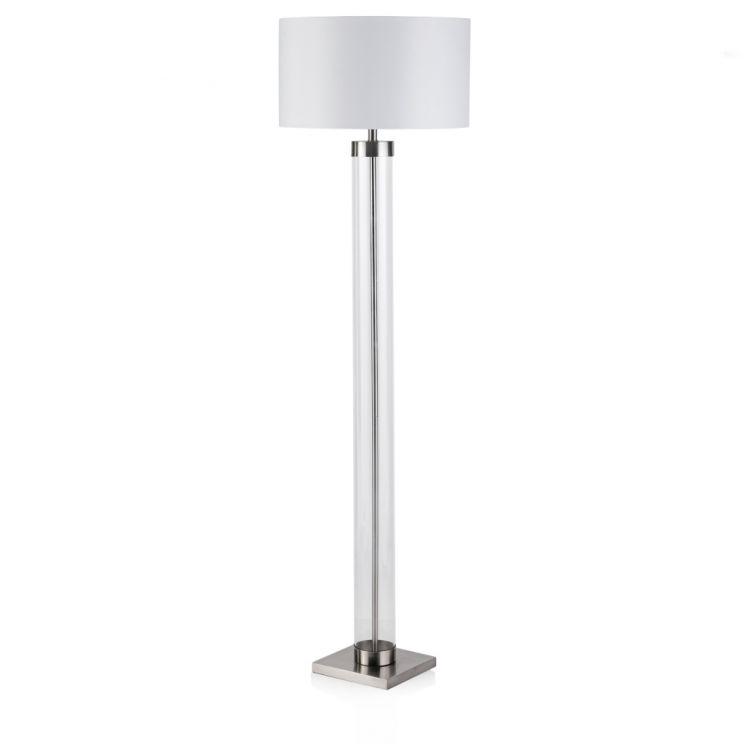 Lampa Podłogowa Simplico