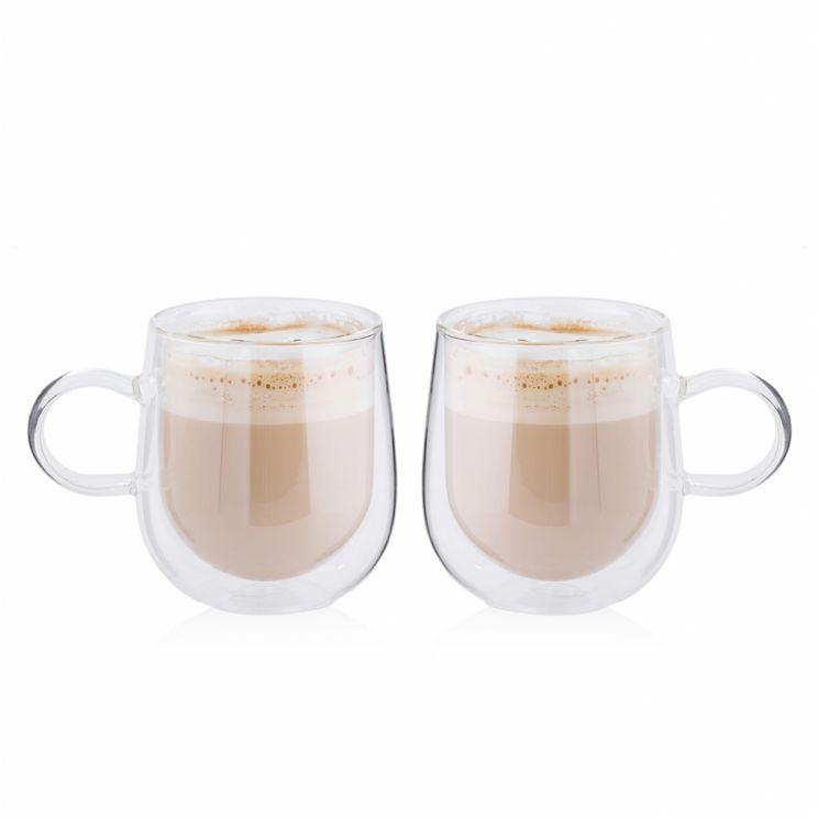 Komplet Szklanek Doppio Latte
