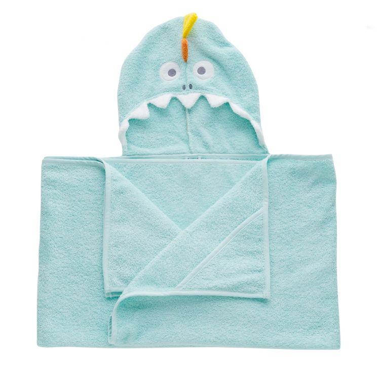 Ręcznik Dziecięcy Dinos 2